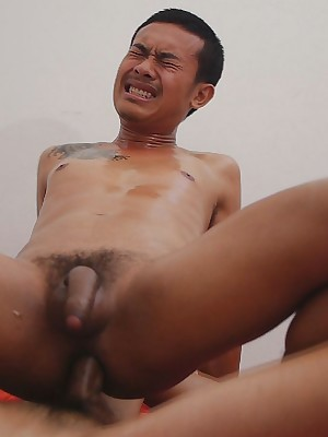 Blissful Asian Piss Porn - Cute twinks nigh perverse watersports plus aurous snowfall