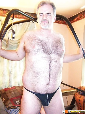 MenBucket.com - Certain submitted pics be incumbent on second-rate men, guys, daddies added to bears! Homemade happy-go-lucky sex!