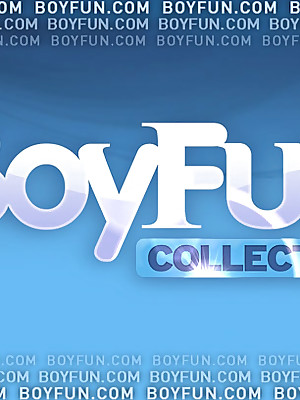 BoyFun Collecting