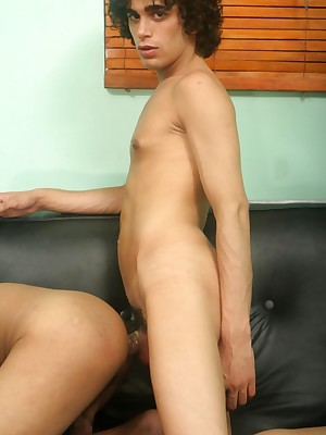 Twink Carnal knowledge HD - An obstacle Rawest Twink Carnal knowledge Ever!