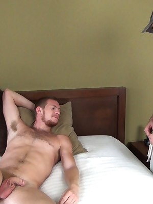 CumPigMen - Blake Riding Feeds Mace Delve His Majuscule Gumshoe